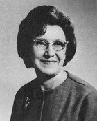 Evelyn Ferry (Faculty)