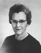 Ruth Swingle (Faculty)